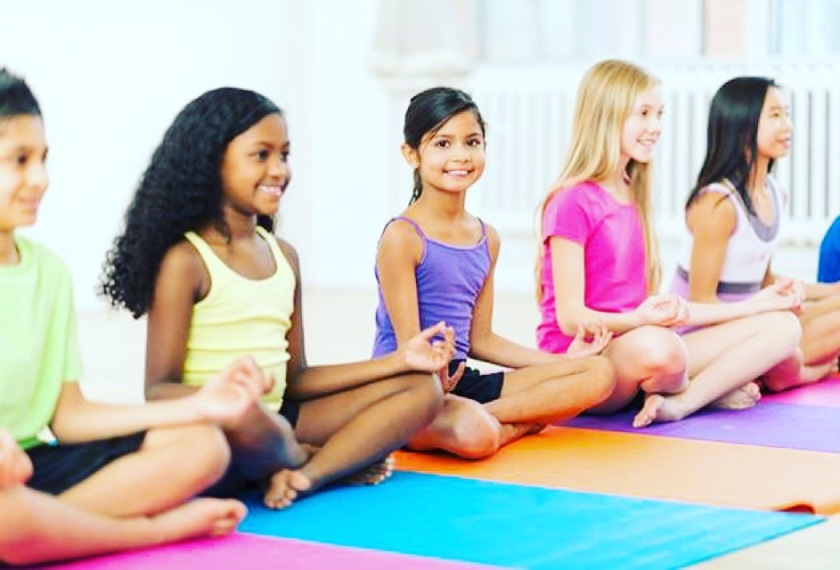 I'm excited to be offering classes for Yoga it Up! Emotional Support for Children classes on Sundays at Vital Health 1855 West 4th Avenue.